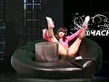 audrianna angel gets fucked webcam