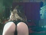 sara dances webcam