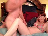 playtime with dawn aeval and trey connor webcam
