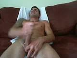 jayden brody shoots all over webcam