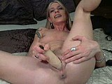 agianna anderson likes to drill herself webcam