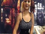 kinky queen halloween private show webcam