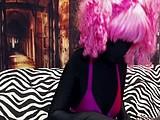 kinky queen members only show webcam